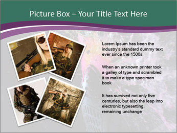 0000082173 PowerPoint Templates - Slide 23