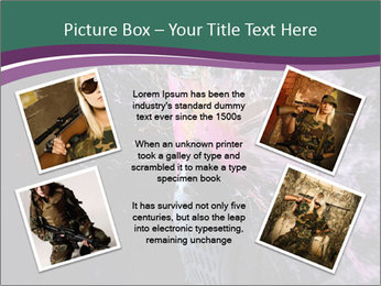0000082173 PowerPoint Templates - Slide 24