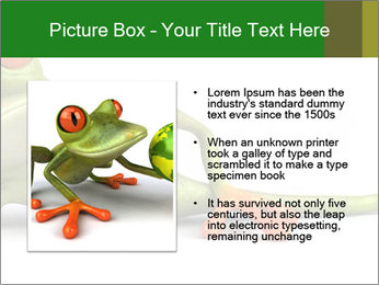 0000082174 PowerPoint Template - Slide 13