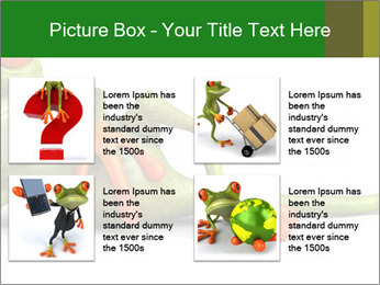 0000082174 PowerPoint Template - Slide 14