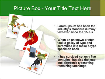 0000082174 PowerPoint Template - Slide 17