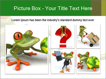 0000082174 PowerPoint Template - Slide 19