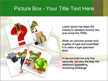 0000082174 PowerPoint Template - Slide 23
