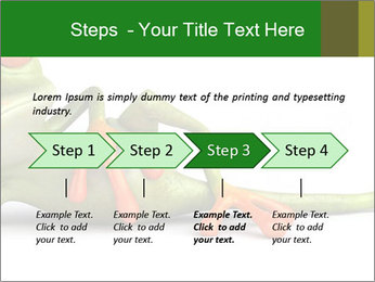0000082174 PowerPoint Template - Slide 4