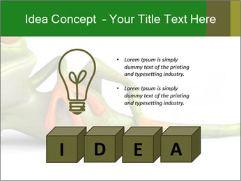0000082174 PowerPoint Template - Slide 80