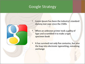0000082175 PowerPoint Templates - Slide 10