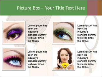 0000082175 PowerPoint Templates - Slide 14