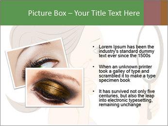 0000082175 PowerPoint Templates - Slide 20