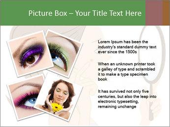 0000082175 PowerPoint Templates - Slide 23