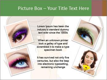 0000082175 PowerPoint Templates - Slide 24