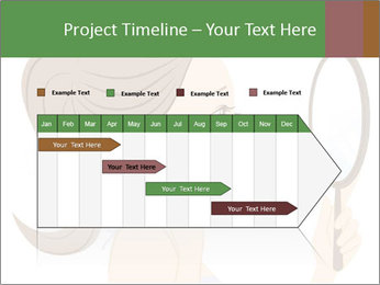 0000082175 PowerPoint Templates - Slide 25