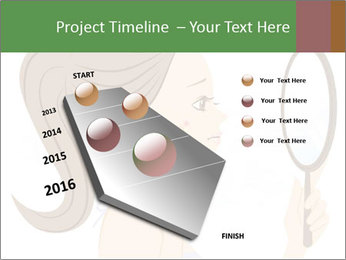 0000082175 PowerPoint Templates - Slide 26