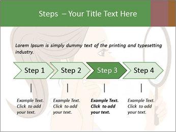 0000082175 PowerPoint Templates - Slide 4