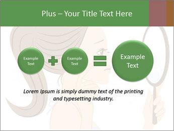 0000082175 PowerPoint Templates - Slide 75