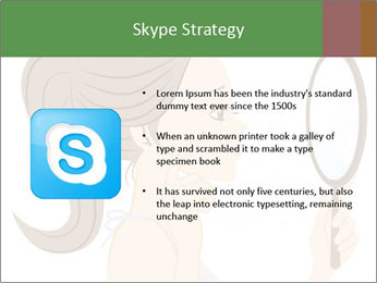 0000082175 PowerPoint Templates - Slide 8