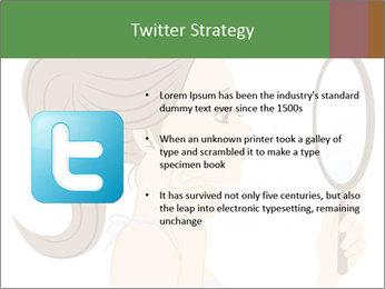 0000082175 PowerPoint Templates - Slide 9