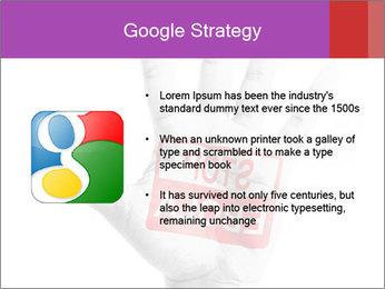 0000082176 PowerPoint Template - Slide 10