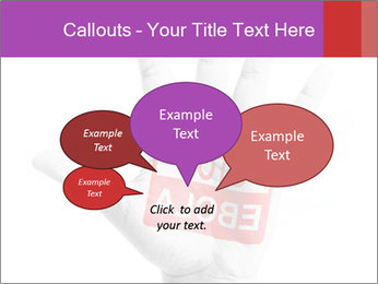 0000082176 PowerPoint Template - Slide 73