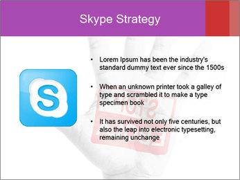 0000082176 PowerPoint Template - Slide 8