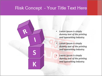 0000082176 PowerPoint Template - Slide 81