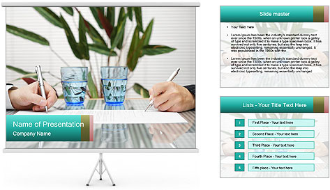 0000082178 PowerPoint Template