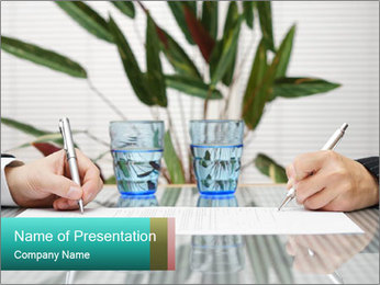 0000082178 PowerPoint Template - Slide 1