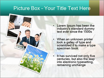0000082178 PowerPoint Template - Slide 17