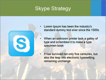 0000082179 PowerPoint Template - Slide 8