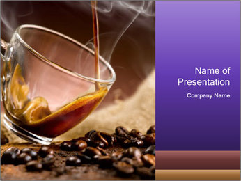 0000082180 PowerPoint Template - Slide 1