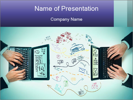 0000082181 PowerPoint Template