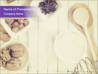 0000082182 PowerPoint Template - Slide 1