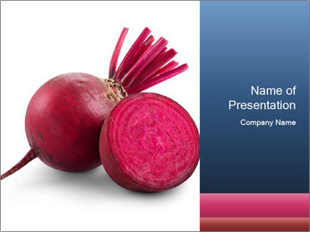 0000082183 PowerPoint Template - Slide 1