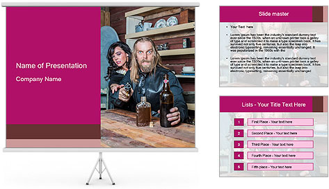 0000082185 PowerPoint Template
