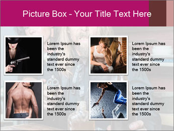 0000082185 PowerPoint Templates - Slide 14