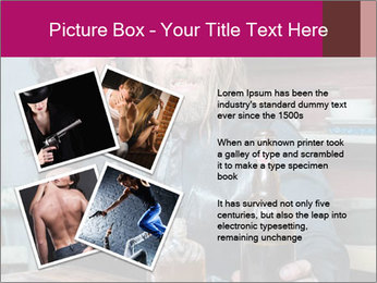 0000082185 PowerPoint Templates - Slide 23