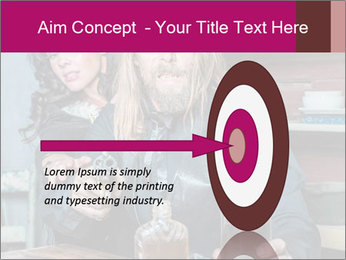 0000082185 PowerPoint Templates - Slide 83