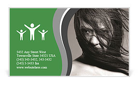 0000082186 Business Card Template