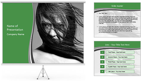 0000082186 PowerPoint Template