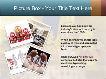 0000082188 PowerPoint Templates - Slide 23