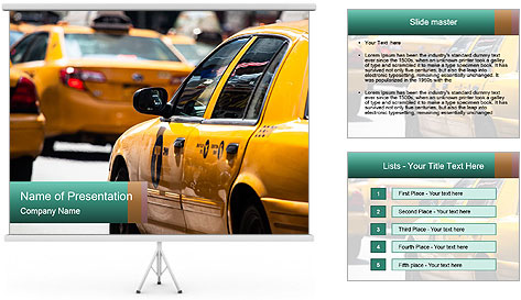 0000082190 PowerPoint Template