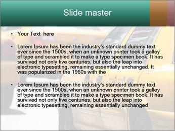 0000082190 PowerPoint Templates - Slide 2
