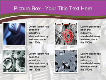 0000082191 PowerPoint Template - Slide 14
