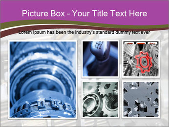0000082191 PowerPoint Template - Slide 19