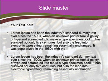 0000082191 PowerPoint Template - Slide 2