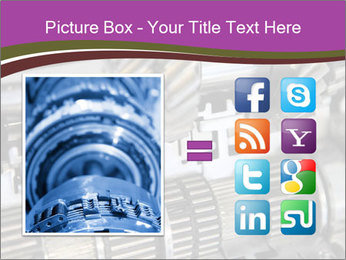 0000082191 PowerPoint Template - Slide 21