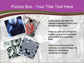 0000082191 PowerPoint Template - Slide 23