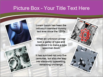 0000082191 PowerPoint Template - Slide 24