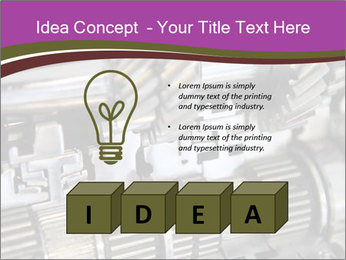 0000082191 PowerPoint Template - Slide 80