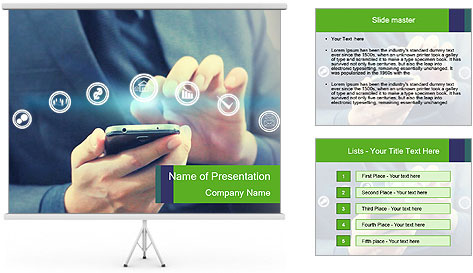 0000082192 PowerPoint Template