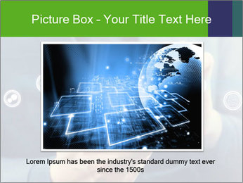 0000082192 PowerPoint Template - Slide 16